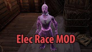 Elec Race MOD