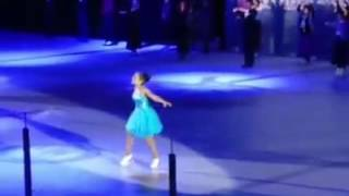 Christmas Ice Show - Once Upon a December