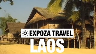 Laos Vacation Travel Video Guide