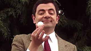 Sporty Bean | Clip Compilation | Mr. Bean Official