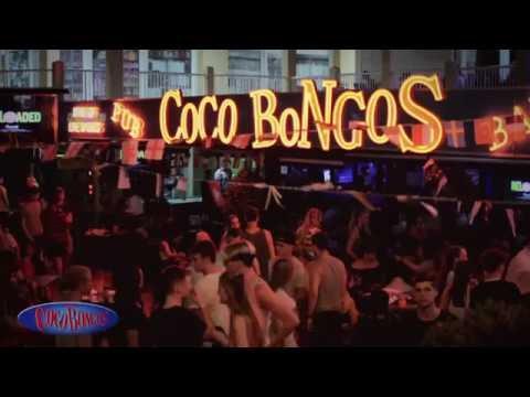 Coco Bongo 2016