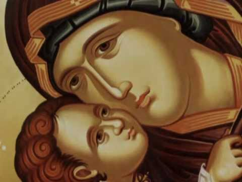 Maica Domnului – Mitropolitul Bartolomeu Anania (2009)