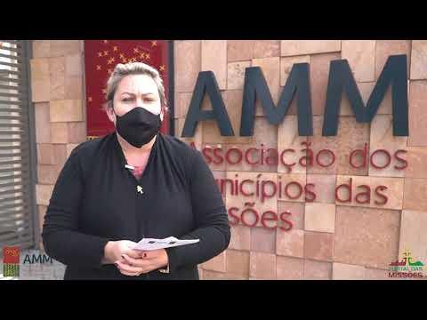 AMM Detur Festuris Gramado
