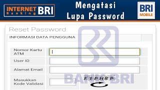 Tutorial Reset Password Akun Garena | EndlessVideo