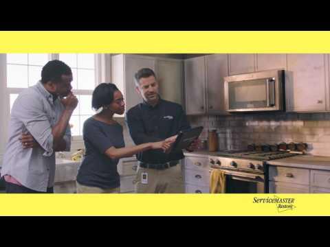 Fire Restoration Commercial