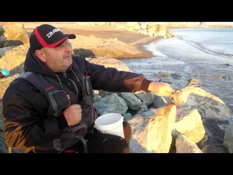 Pesca a Kharkiv