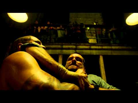 Banshee Season 3: Episode #8 Lucas vs. Chayton Fight Scene 2 (Cinemax)