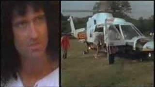 Queen - Knebworth Documentary
