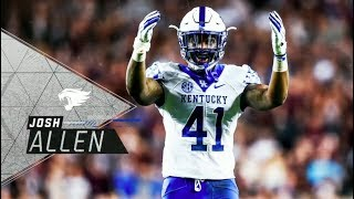 Josh Allen || Most Feared || 2018 Highlights