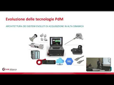 IoT,  internet of things, Manutenzione Predittiva