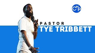 Catch My Praise presents... Pastor Tye Tribbett | Still a Hunned 💯 | #STILLhavevalue!