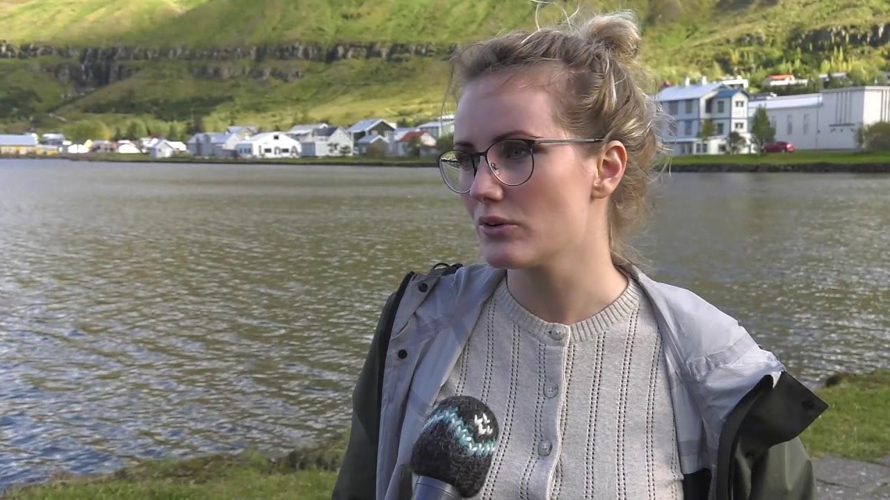 Fjarðarheiðagöng - helst í gærThumbnail not found
