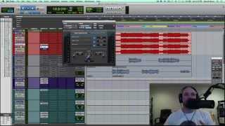 How to Enhance a 2-Track with Parallel Processing