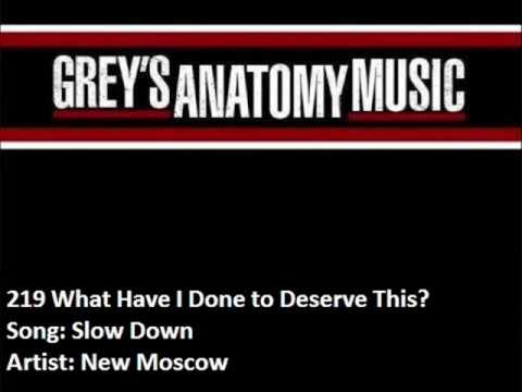 Slow Down (Song) by New Moscow