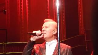 ABC - When Smokey Sings @ Royal Albert Hall, 06-04-2017