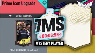 PRIME ICON / MOMENTS PACK SBC!!! 7 MINUTE SQUAD BUILDER with Jack54HD!! FIFA 20 ULTIMATE TEAM