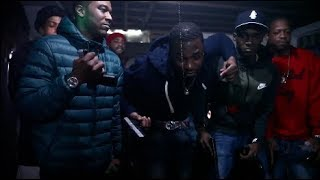THF CRACK - Glacier (Official Video) SHOT BY 4FIVEHD