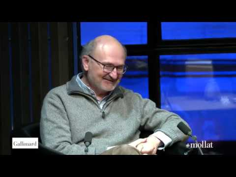 Vidéo de Éric Fottorino