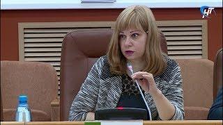 Анна Черепанова предложила пересмотреть закон о предоставлении субсидии при рождении первого ребёнка