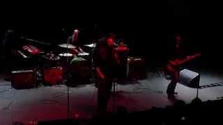 Drive By Truckers 'Play It All Night Long' @ Shepherd's Bush Empire London 5 13 14 AthensRockShow