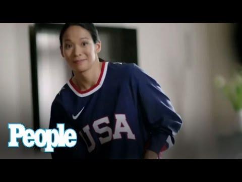 Meet Team USA Hockey Star Julie Chu | People