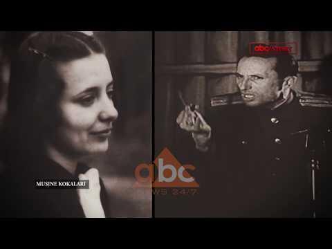 Musine Kokalari, si e vrau Enver Hoxha opozitën   ABC News Albania