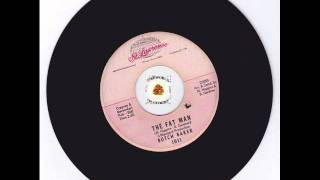 Northern Soul Boogaloo - The Fat Man - Butch Baker
