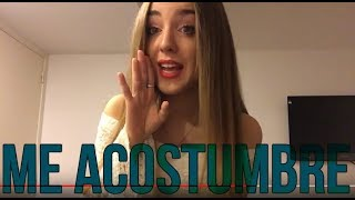 Me acostumbre - Bad Bunny ft. Arcángel