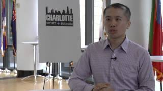 Highlights from August's Charlotte Sports+Business Event