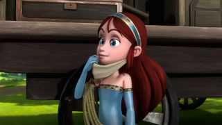 تعلم اللغة السويدية عن طريق الافلام Robin Hood 2