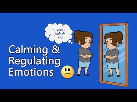 DBT Skills: Emotion Regulation and Acceptance