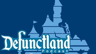 Defunctland Podcast Ep. 20: The Reboot of the Defunctland Podcast