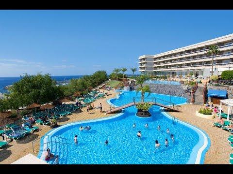 Hotel Gema Aguamarina Golf, San Miguel de Abona, Tenerife, Spain
