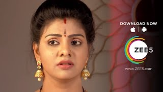 Gruhapravesam - గృహప్రవేశం | Episode - 340 - Best Scene | 13 Sept 2018 | Zee Telugu Serial