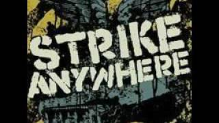 STRIKE ANYWHERE - Promise