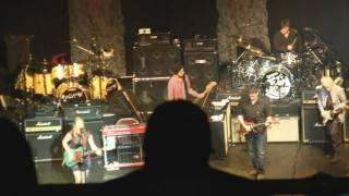 Susan Tedeschi Mato Indigenous Brad Whitford Aerosmith  Exp jimi Hendrix 2010 Boston