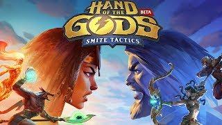 БИТВА БОГОВ ► Hand of the Gods