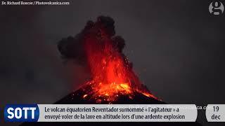 VIDÉO - Météo extrême, révolte de la planète, météorites... changements terrestres.