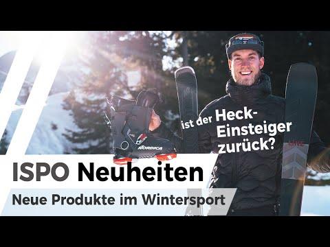 Top 5 Ski-Neuheiten für die Saison 2020/21 - Völkl, K2, Nordica ...