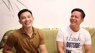 LoveWins 007 Sơn Tùng & Đức Hiền: Cặp đôi đam mỹ (Eng Sub CC)