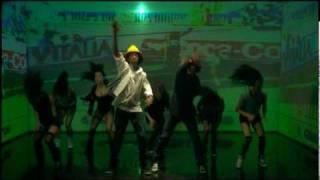 Wavin Flag (Coca Cola Spanish Celebration Mix) - K'Naan feat David Bisbal