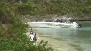 preview picture of video 'Adventure Antigua - Xtreme round the island trip'
