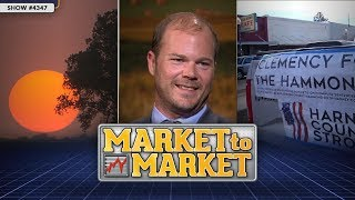 Market To Market (July 13, 2018)