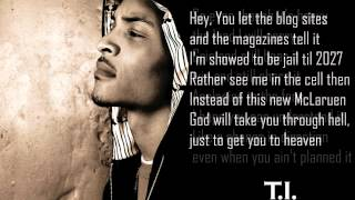 T.I.   No Matter What (Lyrics HD)