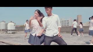 周杰倫 | 半島鐵盒 - 舞蹈影像作品【Choreography by FBDT 】