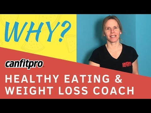 WHY canfitpro's Healthy Eating & Weight Loss Coach Certification ...
