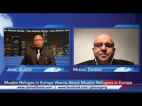 """Islamischer Politiker bestätigt: """"Wir erobern Europa mit Einwanderung!"""""""
