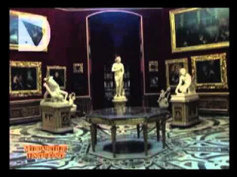 Settimanale di arte, cultura e spettacolo a cura di Elisabetta Matini.