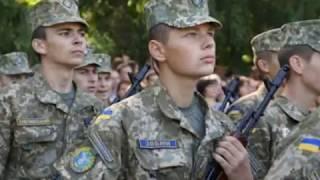 Под Харьковом похоронили погибшего курсанта ХНУВС им. Кожедуба