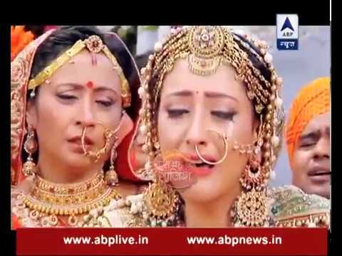Ek Rishta Saajhedari Ka: Sanchi's Bidaai is the most emotional one